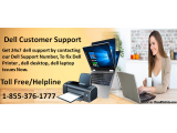 Dell Support Helpline Number 1-855-376-1777- All-in-one solution